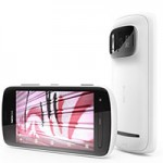 """Pure view 808 41MP smart phone"""