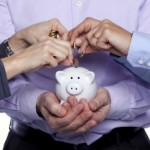 funding options as crowd funding and micro finance