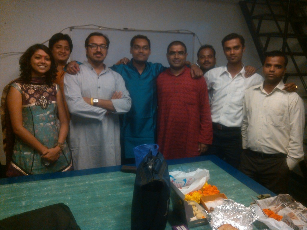 Runtime-Dussehra-Team-Pic