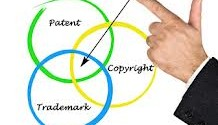 What is the difference between Trademark, Copyright and Patent