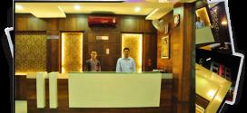 Hotel Amar Palace Mathura